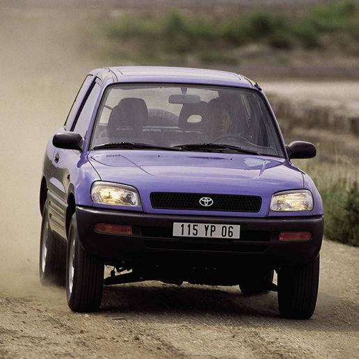 Toyota-RAV4 1994–2000