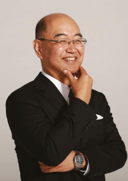 Masato Katsumato Chefingenieur Toyota Camry
