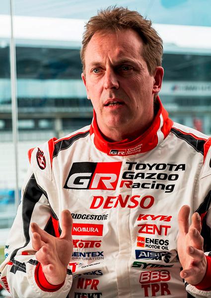 Uwe Kleen Ring Racing