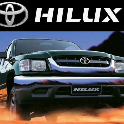 Toyota Hilux Story