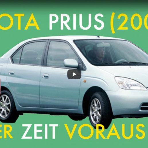 Video Prius 1. Generation GO!